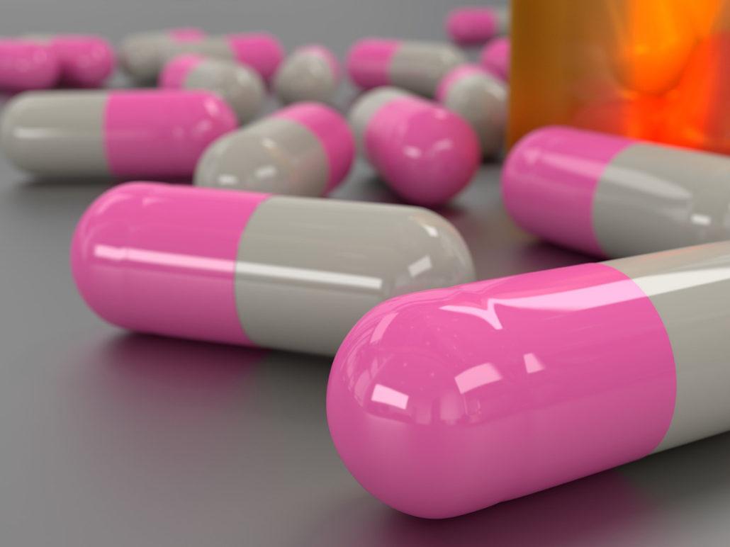 Esomeprazol Nebenwirkung