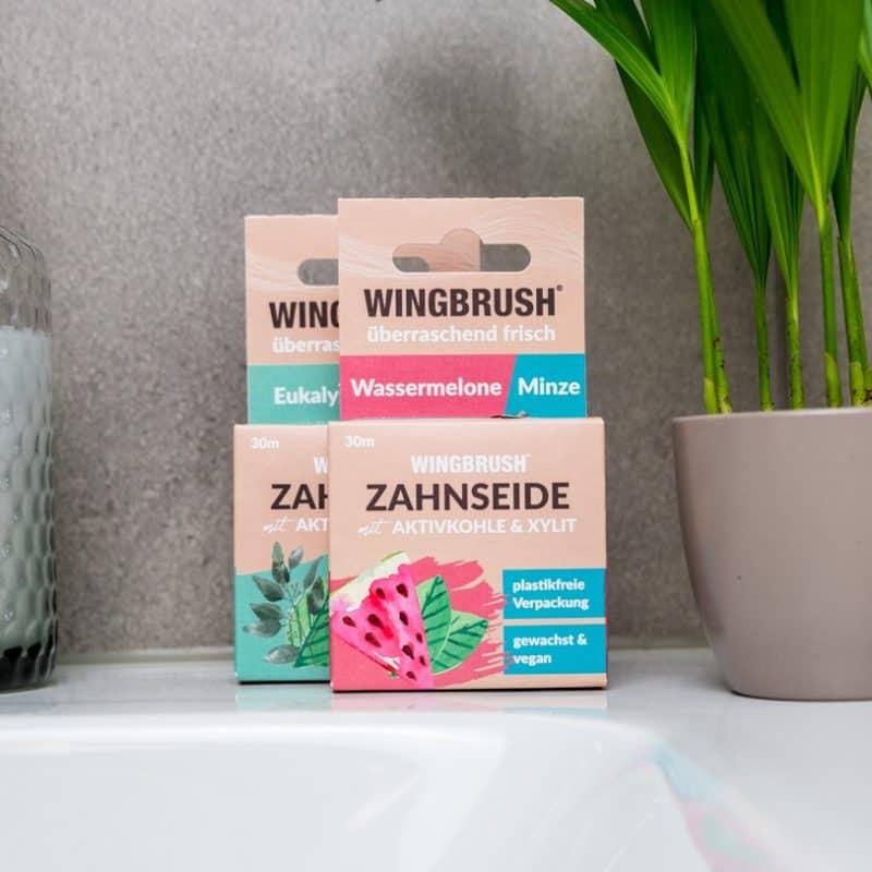 Wingbrush