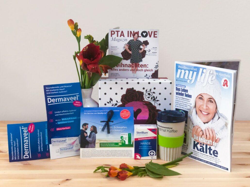 PTA IN LOVE-Novemberbox