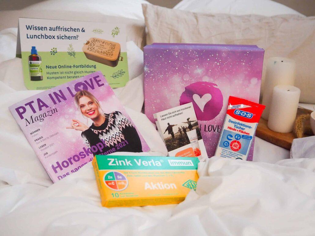 PTA IN LOVE-Januarbox