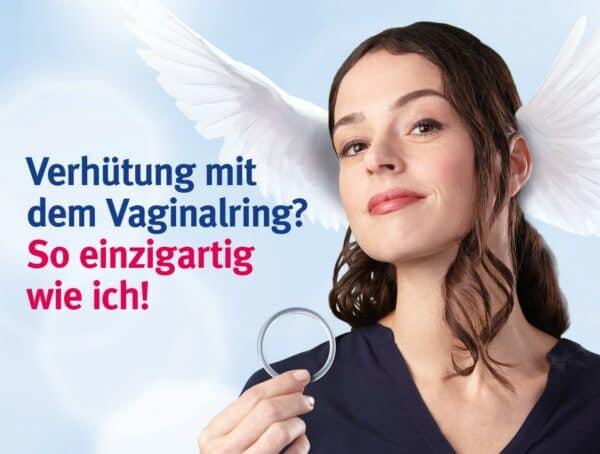 Symbolbild Vaginalring