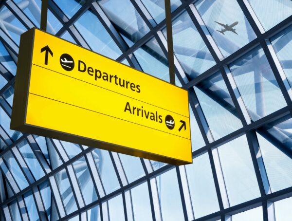 Symbolbild Einreiseverordnung