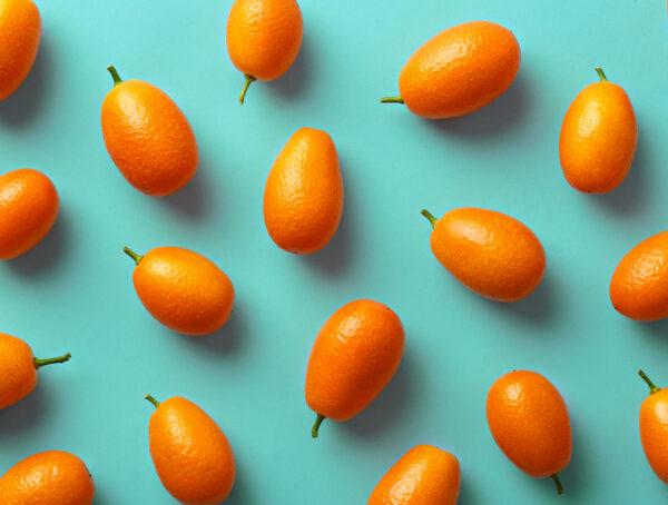 Symbolbild sechs Fakten Kumquats