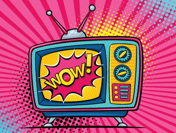 Symbolbild Immunkarte TV-Spot